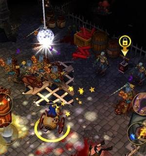 Second Chance Heroes Ekran Görüntüleri - 3
