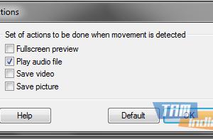 SecurityCam Ekran Görüntüleri - 3