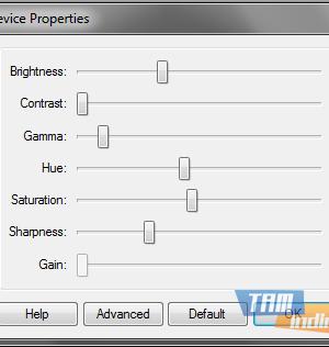 SecurityCam Ekran Görüntüleri - 1