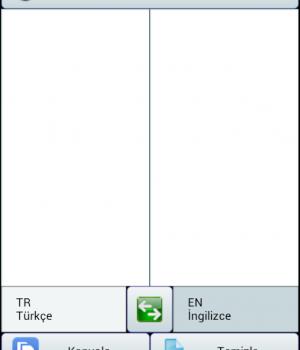 Sesten Yazıya Çeviri TTS Ekran Görüntüleri - 8