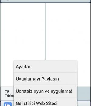 Sesten Yazıya Çeviri TTS Ekran Görüntüleri - 2