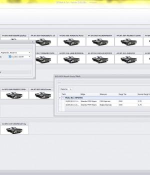 SFIRent Oto Kiralama Yönetim Sistemi Ekran Görüntüleri - 2