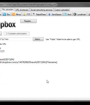 ShareX Ekran Görüntüleri - 3