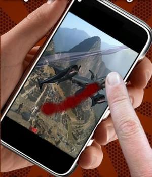 Shark Fingers 3D Aquarium FREE Ekran Görüntüleri - 2
