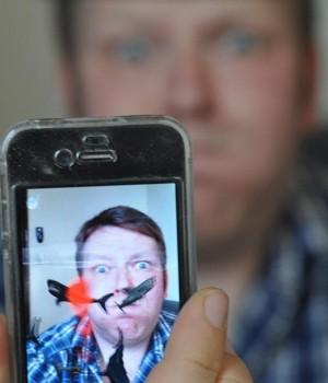 Shark Fingers 3D Aquarium FREE Ekran Görüntüleri - 1