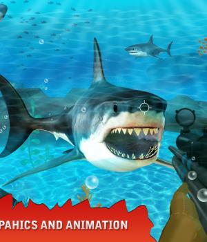 Shark Hunting Ekran Görüntüleri - 5