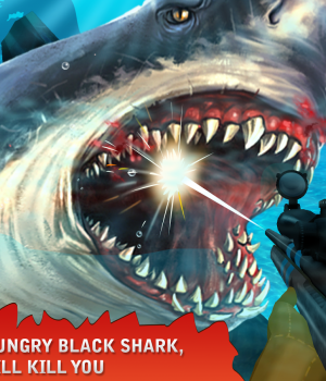 Shark Hunting Ekran Görüntüleri - 4