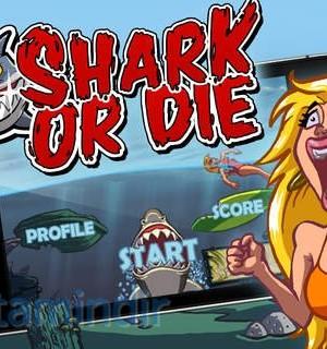 Shark or Die Ekran Görüntüleri - 5