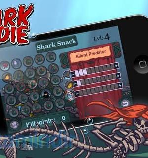 Shark or Die Ekran Görüntüleri - 3