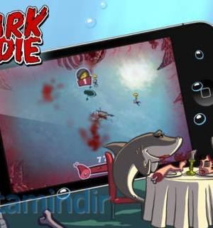 Shark or Die Ekran Görüntüleri - 2
