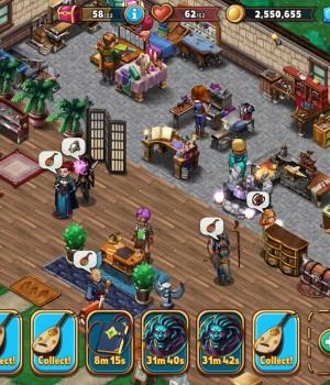 Shop Heroes Ekran Görüntüleri - 1