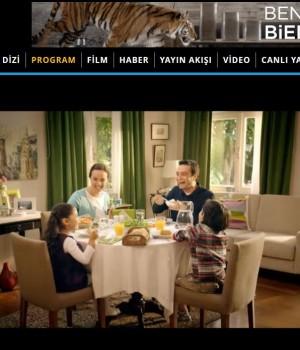 Show TV Canlı Yayın İzle Ekran Görüntüleri - 1