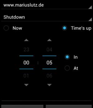 Shutdown7 Ekran Görüntüleri - 3