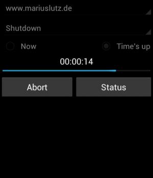Shutdown7 Ekran Görüntüleri - 2