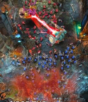 Siege: Titan Wars Ekran Görüntüleri - 3