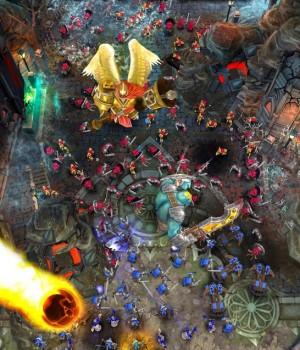 Siege: Titan Wars Ekran Görüntüleri - 5