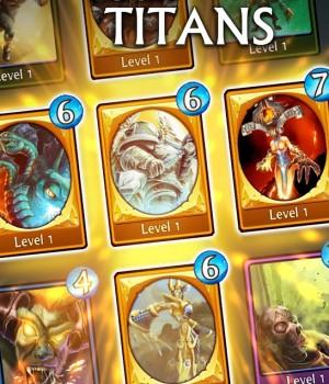 Siege: Titan Wars Ekran Görüntüleri - 4