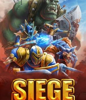Siege: Titan Wars Ekran Görüntüleri - 1