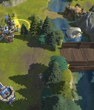 Siegecraft Commander Ekran Görüntüleri - 7