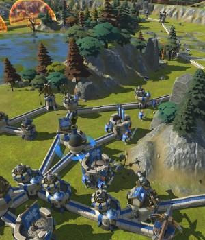 Siegecraft Commander Ekran Görüntüleri - 1
