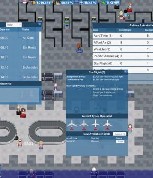 SimAirport Ekran Görüntüleri - 4