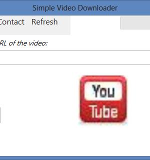 Simple Video Downloader Ekran Görüntüleri - 2
