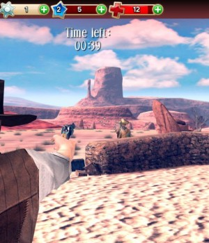 Six Guns Ekran Görüntüleri - 3
