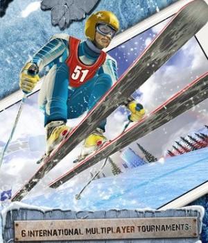 Ski Challenge 15 Ekran Görüntüleri - 4