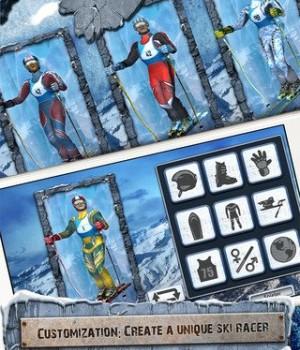 Ski Challenge 15 Ekran Görüntüleri - 5