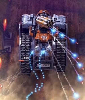 Sky Force Reloaded Ekran Görüntüleri - 2