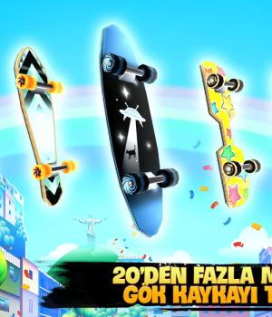 Skyline Skaters Ekran Görüntüleri - 2