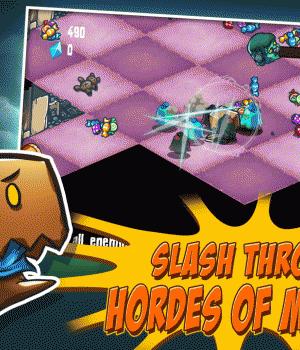 Slashy Hero Ekran Görüntüleri - 4