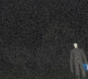 Slender-Man Ekran Görüntüleri - 5