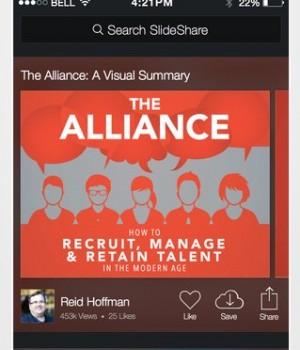 SlideShare Ekran Görüntüleri - 5