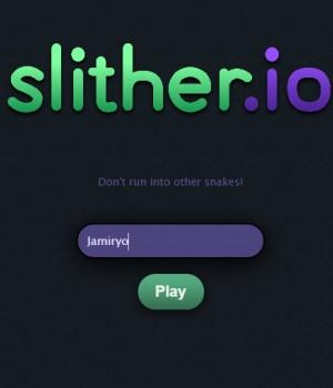 slither.io Ekran Görüntüleri - 1
