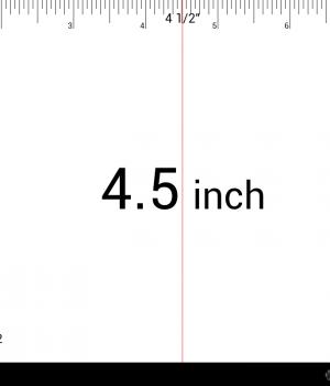 Smart Ruler Ekran Görüntüleri - 3