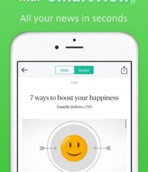 SmartNews Ekran Görüntüleri - 4