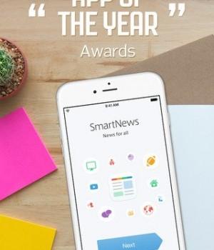 SmartNews Ekran Görüntüleri - 1