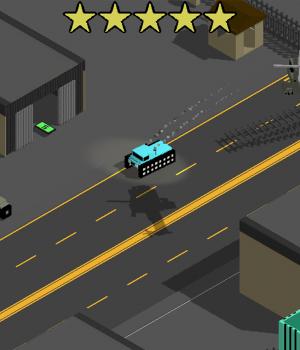 Smashy Road: Wanted Ekran Görüntüleri - 5