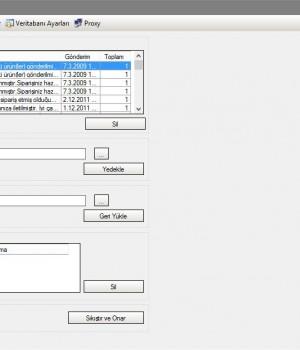 Smsexplorer.NET Ekran Görüntüleri - 1