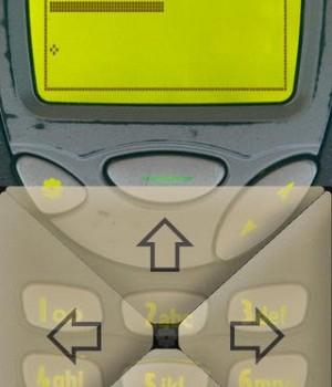 Snake '97 Ekran Görüntüleri - 2
