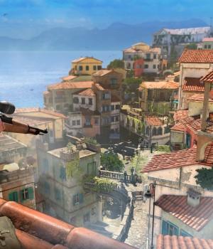 Sniper Elite 4 Ekran Görüntüleri - 5