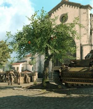 Sniper Elite 4 Ekran Görüntüleri - 3