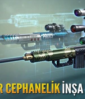 Sniper Fury Ekran Görüntüleri - 3
