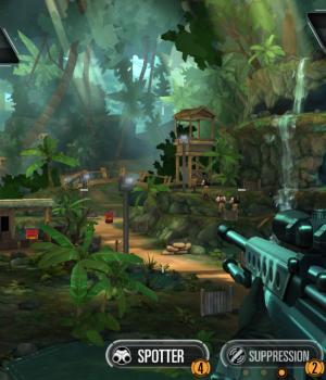 Sniper X with Jason Statham Ekran Görüntüleri - 1