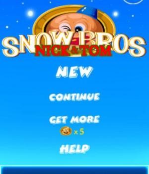 Snow Bros Ekran Görüntüleri - 3