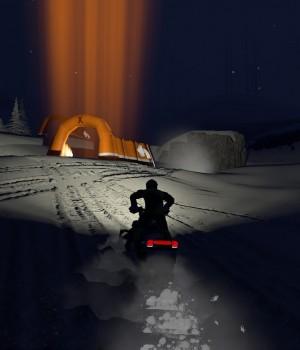 Snow Moto Racing Freedom Ekran Görüntüleri - 4