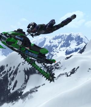 Snow Moto Racing Freedom Ekran Görüntüleri - 2