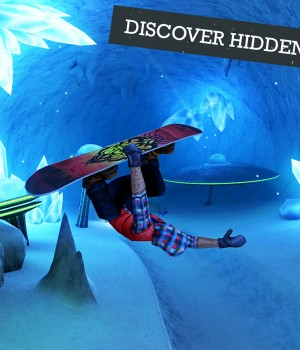 Snowboard Party 2 Ekran Görüntüleri - 4