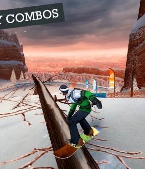 Snowboard Party 2 Ekran Görüntüleri - 2